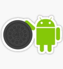 O-Droid Sticker