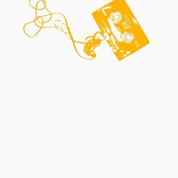 Cassette by specialman
