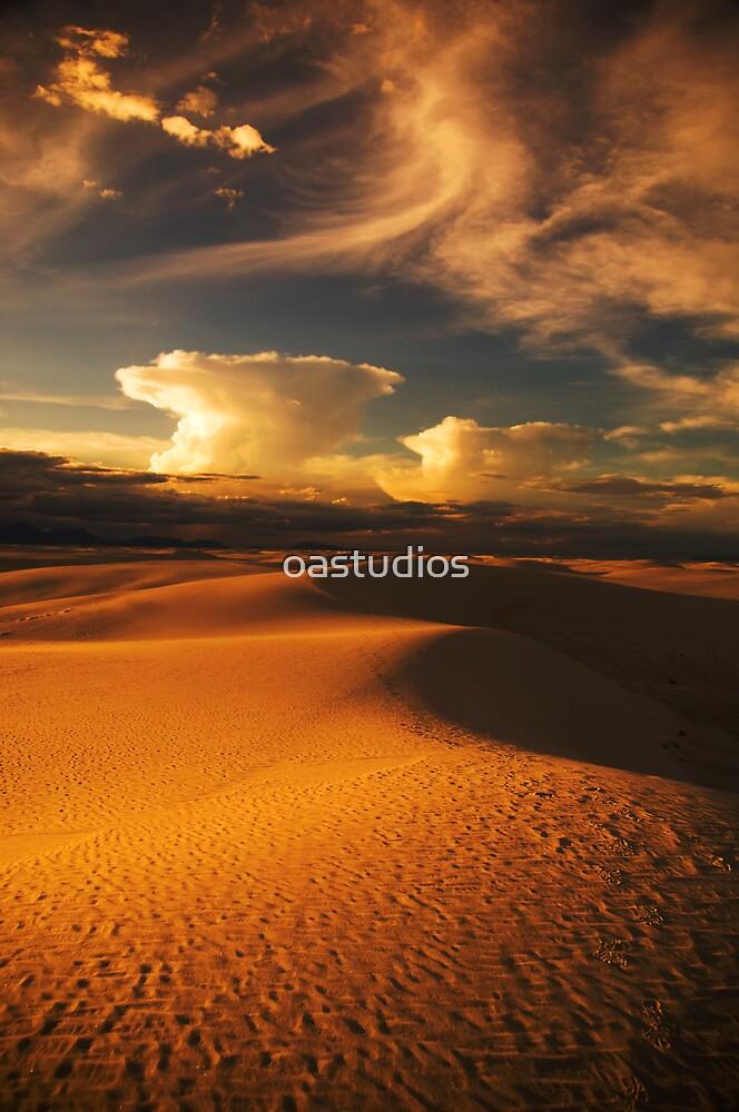 Dune by oastudios