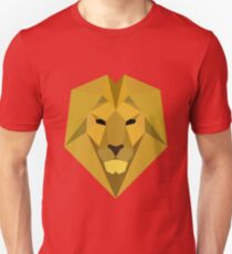 The Golden Lion of House Lannister T-Shirt