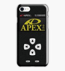 Apexi POWER FC iPhone Case/Skin