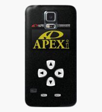 Apexi POWER FC Coque et skin Samsung Galaxy