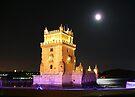 Belém Tower.Portugal by terezadelpilar ~ art & architecture