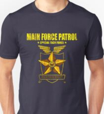 Mad Max - Main Force Patrol T-Shirt