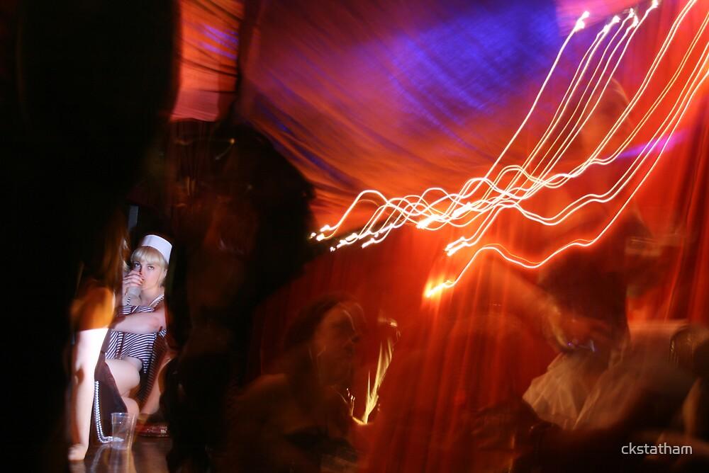 steampunk night by ckstatham