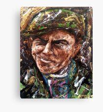 The Gypsy Peaky Blinders Canvas Print