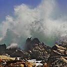 Super Wave by CrismanArt