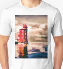 Harbour Light Unisex T-Shirt