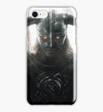 The Elder Scrolls 5: Skyrim - Vampire Dragonborn - Duvets/Sticker/Pillows/And More! iPhone Case/Skin