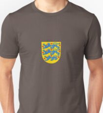 Denmark coat of arms T-Shirt