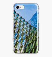 Harpa iPhone Case/Skin