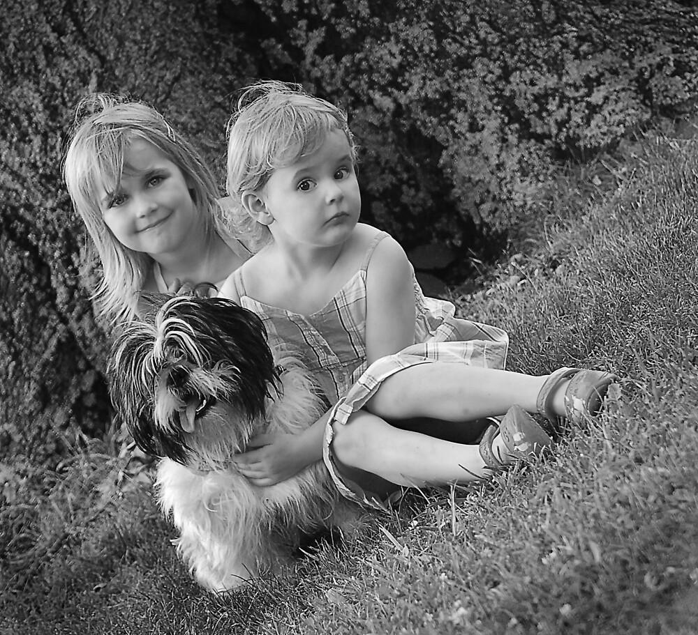 Sisters by Micalyn