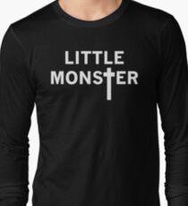 little mosnter  Long Sleeve T-Shirt