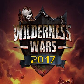 WILDY WARS by CullenGames
