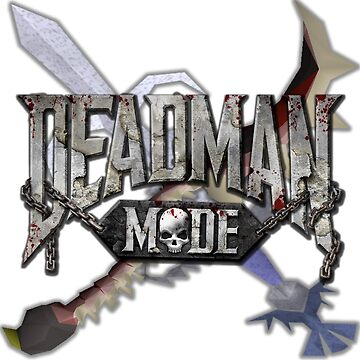 DEADMAN MODE by CullenGames