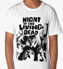 Dead Night Long T-Shirt