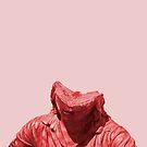 Schüchternes rotes Mädchen von josemanuelerre