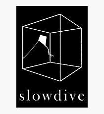 Slowdive Photographic Print