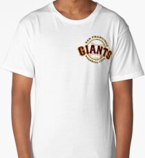 San Francisco Giants | Sports Long T-Shirt