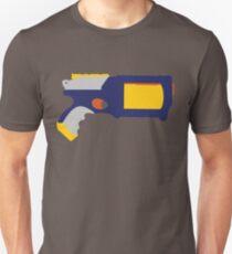 Maverick (Blue Color Scheme) Unisex T-Shirt