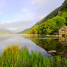 The Boathouse by DualAspect