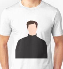 Andrew Rannells - Vector Design T-Shirt