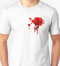 RED STAIN T-Shirt