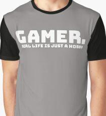 Gamer Graphic T-Shirt