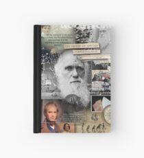 Charles Darwin Notizbuch