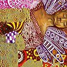 The Sleeping Warrior by Cherie Roe Dirksen