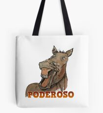 Powerful Horse Bolsa de tela