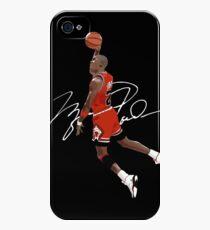 Michael Air Jordan - Supreme iPhone 4s/4 Case