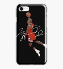 Michael Air Jordan - Supreme iPhone Case/Skin