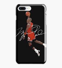 Michael Air Jordan - Supreme iPhone 8 Plus Case