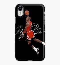 Michael Air Jordan - Supreme iPhone XR Case