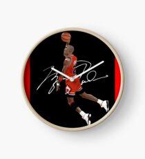 Michael Air Jordan - Supreme Clock