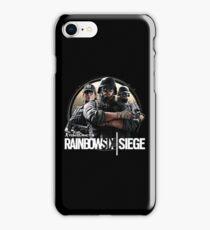 Rainbow Six Siege iPhone Case/Skin