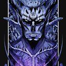 The Devil's Resurrection  by Nightfrost4