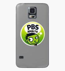 Funda/vinilo para Samsung Galaxy PBS ADULTOS