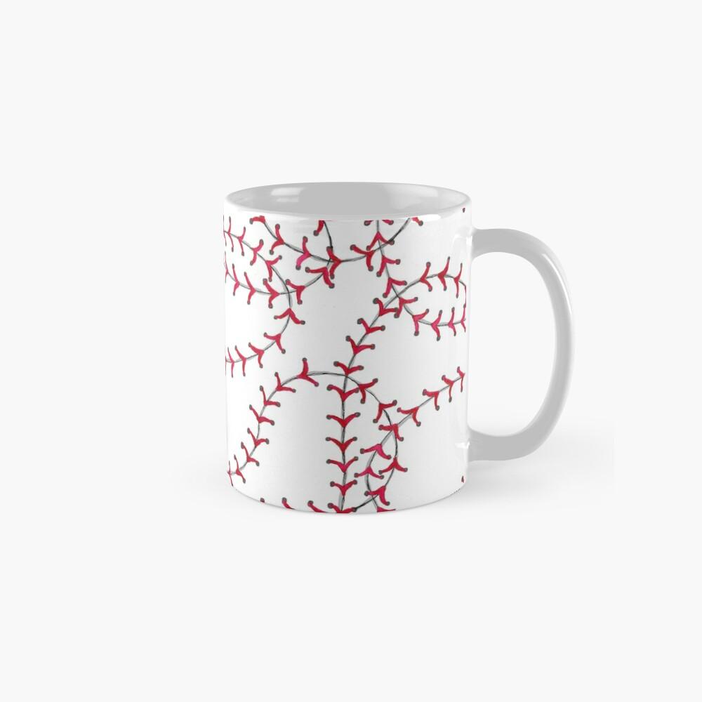 Baseball Tasse (Standard)