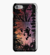 Magic adventure iPhone Case/Skin