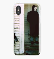 Brand New - The Devil And God Are Raging Inside Of Me iPhone Case/Skin