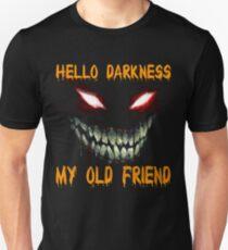Hello Darkness my old friend shirt T-Shirt