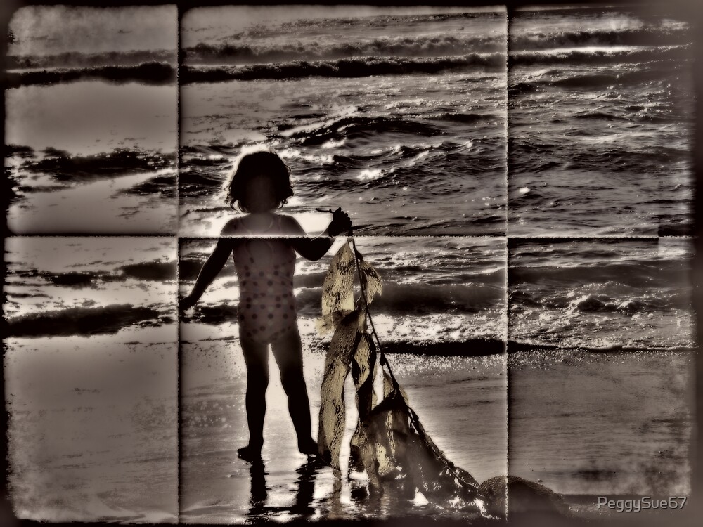 Seaweed by PeggySue67