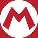 Mario by TWINS™ Magazine