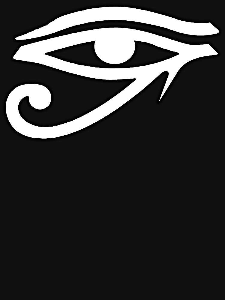 Evil Eye All Seeing Eye Eye Of Horus Anti Christ Udjat Devils