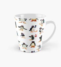 Pingu mood Tall Mug