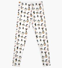 Pingu mood Leggings