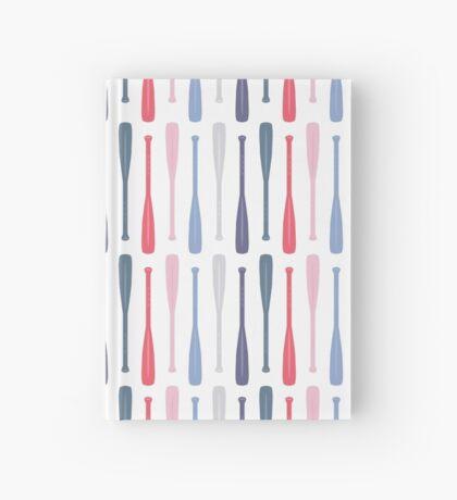 AFE Canoe Paddles Hardcover Journal