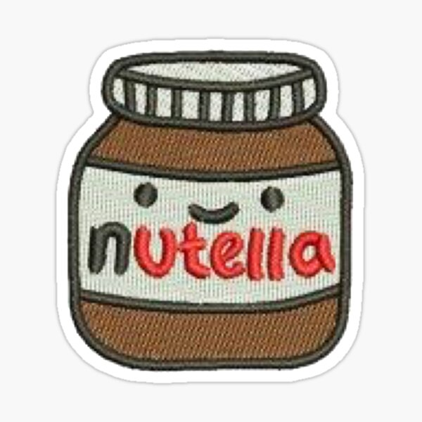 Woven IRON-ON PATCH Sew Embroidery Applique Fashion Badge CRAZY EMOJI//EMOTICON b